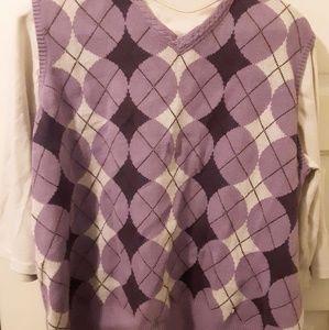 Plus size CJ Banks sweater